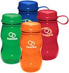 19oz Polyclear Bottles